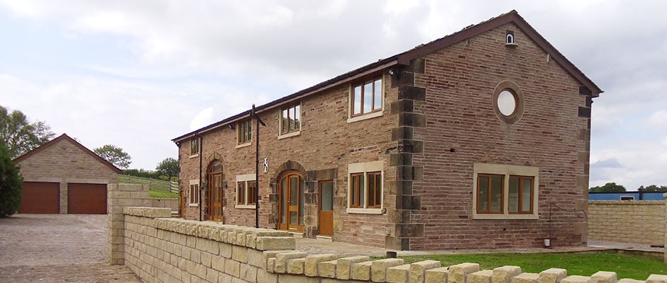 Barn Conversion - Standish, Lancashire