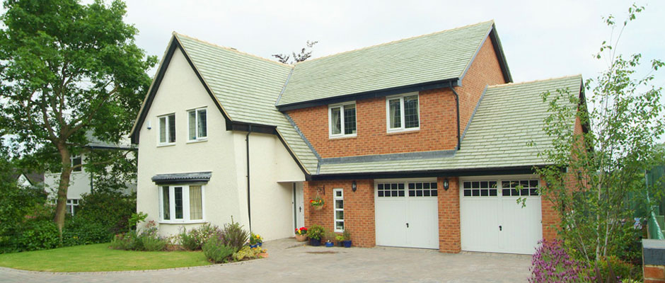 Pringle Homes - Ashtree Farm, Whittingham Lane, Preston